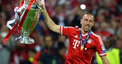 Entschluss gefasst: Ribery verkündet sein Karriereende für...!