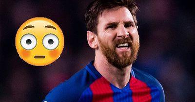 Klub-Boss verkündet: Wir würden Lionel Messi nicht einmal geschenkt nehmen!