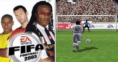 Der krasseste FIFA-Absturz eines Spielers aller Zeiten!