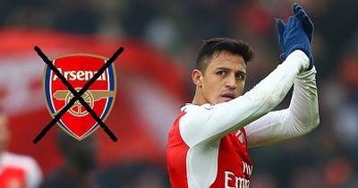 Sanchez verkündet Abschied: Das ist sein absoluter Traumklub!