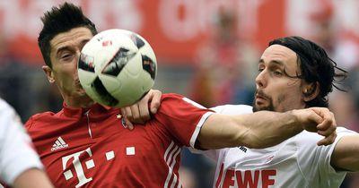 Subotic tritt gegen Lewandowski nach