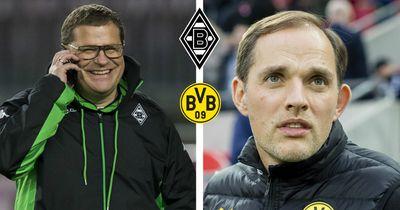 Dortmund und Gladbach wollen diesen Belgien-Knipser