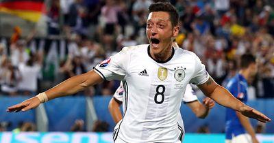 """Özil: """"Darum wollte ich nicht zu Bayern wechseln"""""""