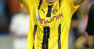 Besiktas will diesen Dortmunder