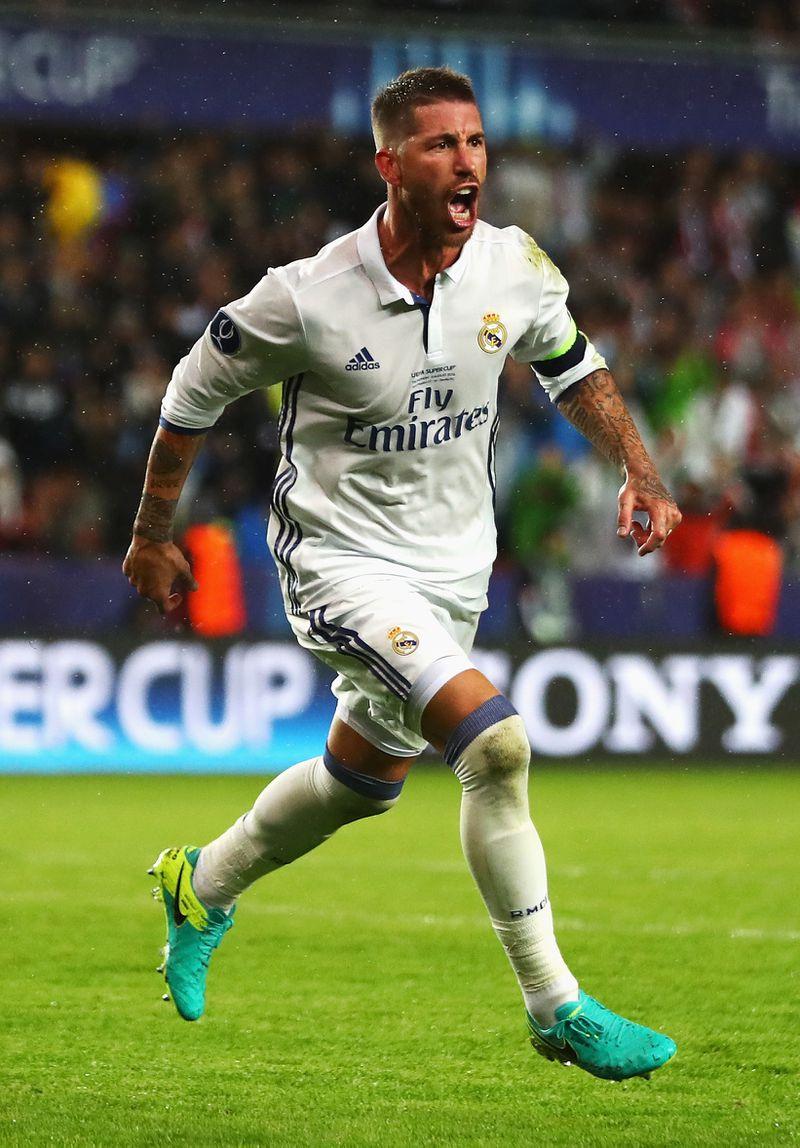 Pique schimpft über Reals Last-Minute-Sieg - Und Ramos schlägt direkt zurück!