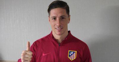 Das sagte Fernando Torres jetzt zu Alejandro Bergantinos