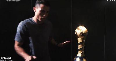 Ronaldo will den Confed Cup nicht anfassen