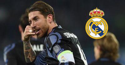 Darum machten Ramos den Telefonjubel