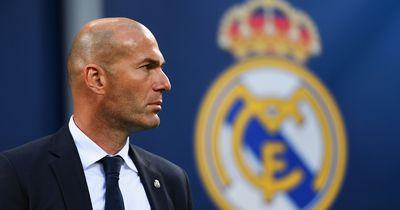 Nach diesen neun Regeln lebt Zinedine Zidane