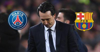 Hat PSG das Rückspiel bei Barca schon vorher abgeschenkt?