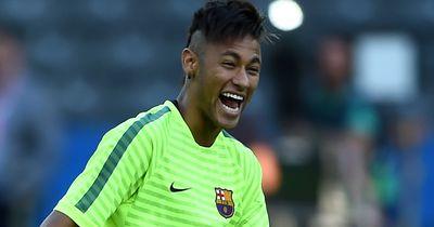 Neymar zerstört die PSG-Stars