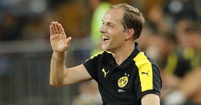 Diese beiden Dortmund-Stars wollten eigentlich zu Tottenham wechseln!