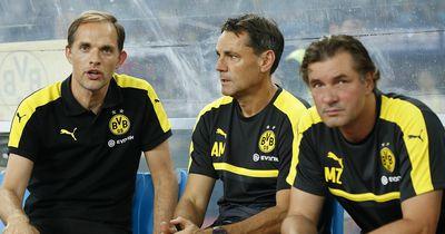 Jagt Dortmund diesen Stürmer?