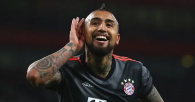 Bayern verarscht Arsenal mit diesem Tweet