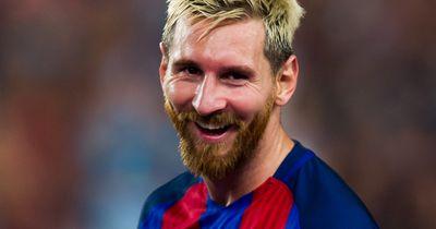 Darum machen sich alle Barca-Fans über einen PSG-Star lustig!