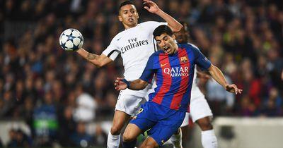 Wurde Suarez beim zweiten Elfmeter gegen PSG doch gefoult?