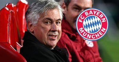 """Ancelotti bittet Bayern: """"Holt mir diesen Spieler!"""""""