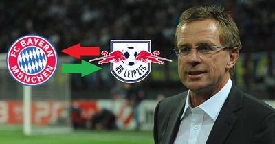 Rangnick will diesen Bayern-Spieler