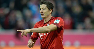 Bayern will Stürmer aus der Bundesliga holen