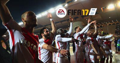 Kylian Mbappe ist eine Waffe bei FIFA 17