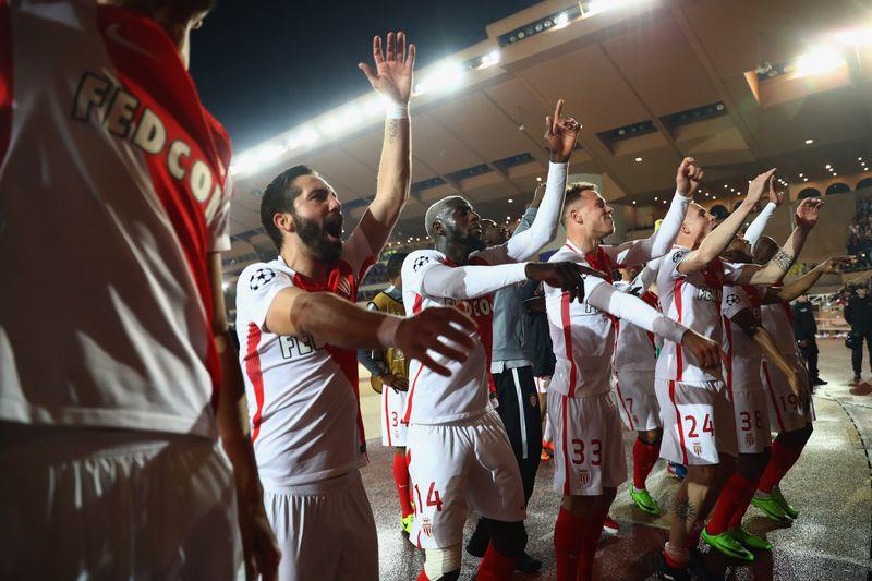 Bayern an Monaco-Star dran?