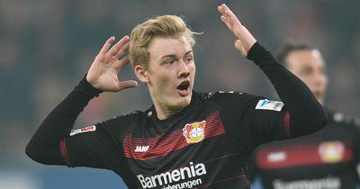 Brandt wechselt wohl zu Bayern