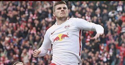 Werner bald nicht mehr in der Bundesliga?