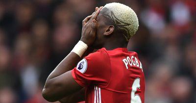 ManUnited-Fans schon wieder sauer auf Paul Pogba