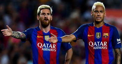 Barca-Fans schimpfen auf Real Madrid