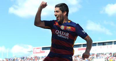 Barca hat Suarez-Nachfolger im Blick