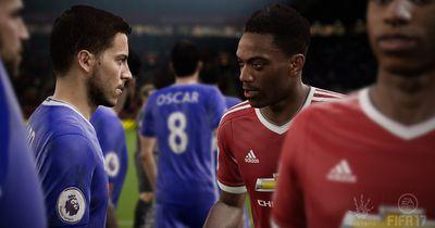 Neues Feature für FIFA 18?