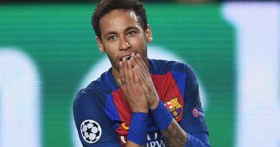 Fehlte Neymar wegen seiner Schwester gegen Depor?