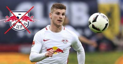 Flieht Werner vor dem Fan-Hass aus Deutschland?