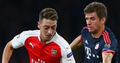 Bayern sicher: Darum wird Özil zum FCB wechseln!