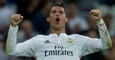 Ronaldo bricht den nächsten unfassbaren Rekord