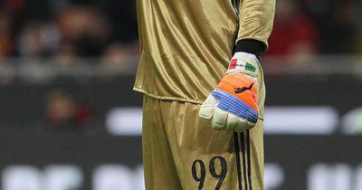 Verlässt Donnarumma den AC Milan?