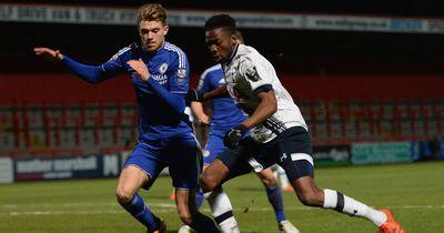 Chelsea-Youngster macht seinem Vater eine Freude