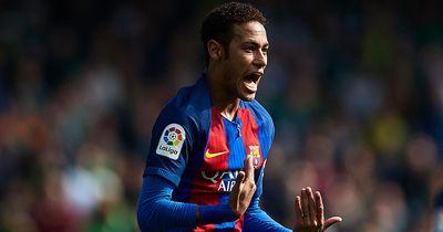 Neymar legt sich mit Chris Brown an