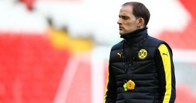 BVB hat Tuchel-Nachfolger im Blick