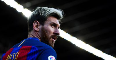 Lionel Messi: Emotionaler Post zum Syrien-Konflikt
