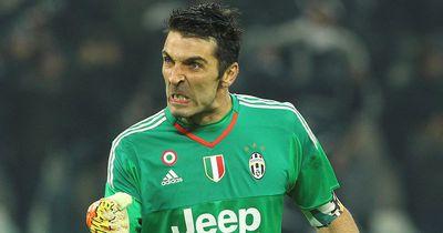 Diesen Rekord brach Gianluigi Buffon am Wochenende