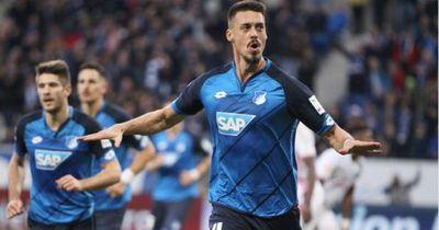 Sandro Wagner: Jetzt outet sich ausgerechnet ein Top-Star als Fan