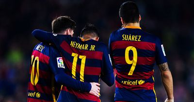 Barca holt sich den neuen Neymar