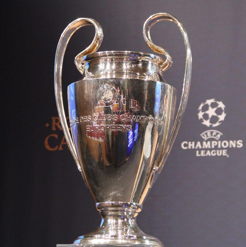 Championsleague Im Fernsehen