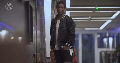 Freestylerin tunnelt Ronaldinho