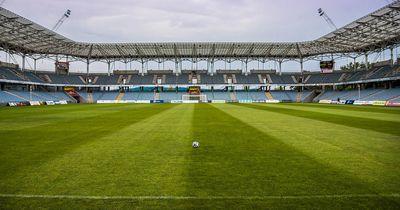 Irre Strafe bei Trabzonspor