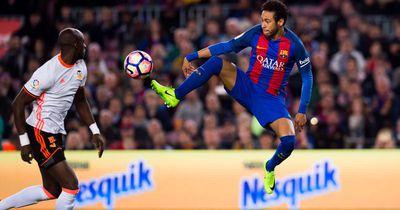 Neymar will in die Premier League