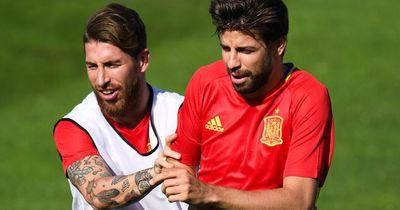 Umbruch bei Spanien? Ramos spricht über sein Karriereende
