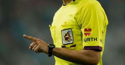 Spanischer Verband legt Schiedsrichter für den Clasico fest