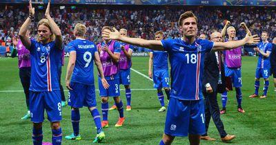 Islands EM-Sieg gegen England - und wie dieser das Land veränderte